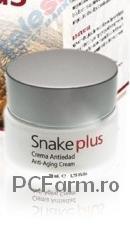 Snake Plus Crema