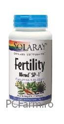 Fertility Blend