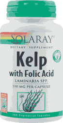 Kelp – Solaray