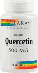 Quercetin - Solaray