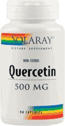 Quercetin - Solaray