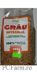 Grau Integral - Solaris