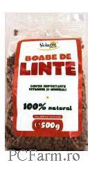 Linte boabe - Solaris