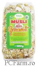 Musli Granovit - Solaris