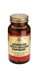 Advanced Multi-billion Dophilus - Solgar