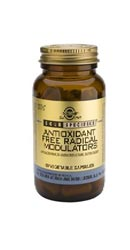 Antioxidant Free Radical Modulators - Solgar