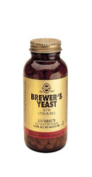 Brewer s Yeast - Solgar