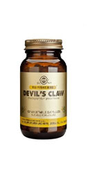 Devil s Claw - Solgar