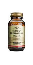 Evening Primrose Oil - Solgar
