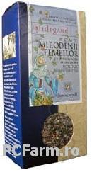Ceai ecologic Mirodeniile Femeilor - Sonnentor