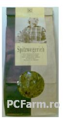 Ceai (ecologic) de patlagina - Sonnentor
