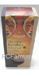 Ceai Rooibos  Sarut de Ciocolata- Sonnetor