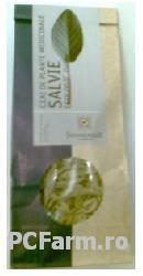 Ceai (ecologic) de salvie - Sonnentor