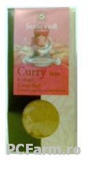 Curry iute bio - Sonnentor
