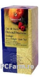 Ceai ecologic Deliciul Fructelor - Sonnentor