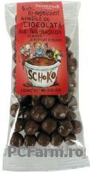 Mingile de ciocolata ale ingerasilor - Sonnentor