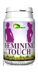Feminine touch - Star International