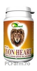 Lyon Heart - Star International