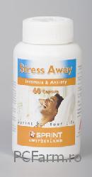 Stress Away - Sprintpharma