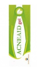 Acneaid gel - Sun Wave Pharma