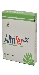 Altrifer LDS - Sun Wave Pharma