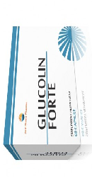 Glucolin Forte - Sun Wave Pharma