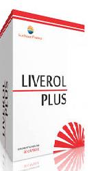 Liverol Plus - Sun Wave Pharma