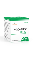 Myo-Sun Plus - Sun Wave Pharma