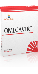 Omegavert - Sun Wave Pharma