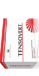 Tensovert - Sun Wave Pharma