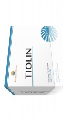 Tiolin - Sun Wave Pharma