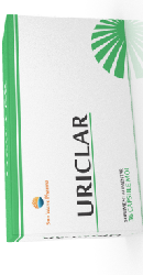 Uriclar - Sun Wave Pharma