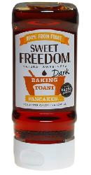 Indulcitor Sweet Freedom Dark