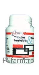 Tribulus terrestris - Farmaclass
