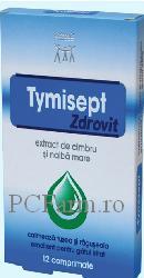 Tymisept - Zdrovit