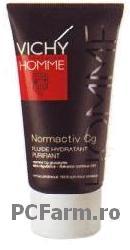 Vichy Homme Normactiv  Cg - Fluid pentru tenul cu imperfectiuni