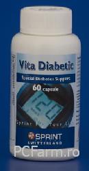 Vita Diabetic - Sprintpharma