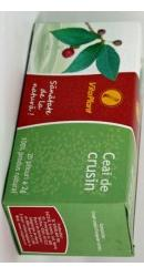 Ceai de crusin - Vitaplant