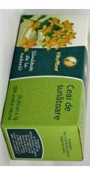 Ceai de sunatoare - Vitaplant