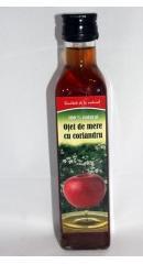 Otet de mere cu coriandru - Vitaplant