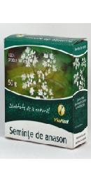 Seminte de anason - Vitaplant
