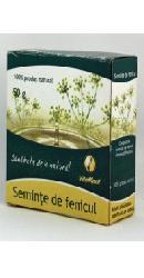 Seminte de fenicul - Vitaplant