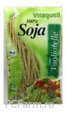Tagliatelle Organice de Soia - Vitaquell