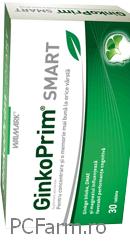 GinkoPrim Smart - Walmark