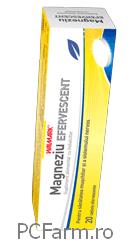 Magneziu Efervescent - Walmark