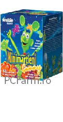 Minimartieni Gummy - Walmark