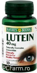 Luteina - Nature s Bounty