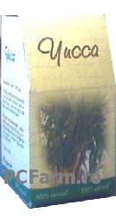 Yucca Medica