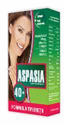 Aspasia 40 Plus- Zdrovit