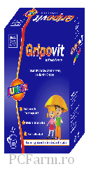 Gripovit Junior